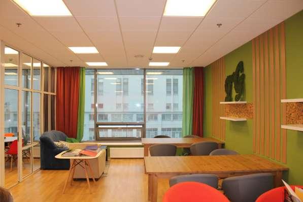 Рабочее место в офисе м. Строгино в Москве фото 3