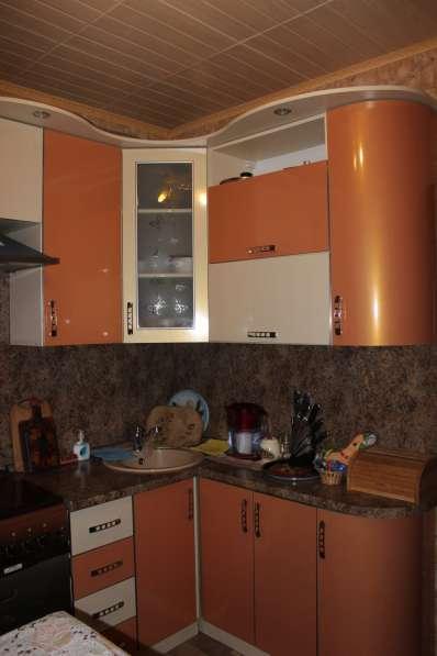 Продается 2-х комнатная квартира с мебелью
