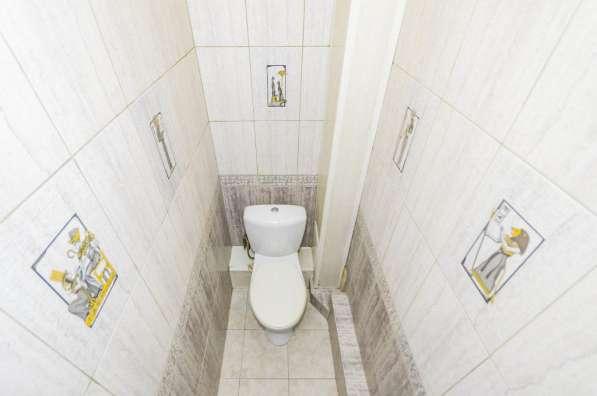 Продается двухкомнатная квартира улучшенной планировки, S=50 в Екатеринбурге фото 13