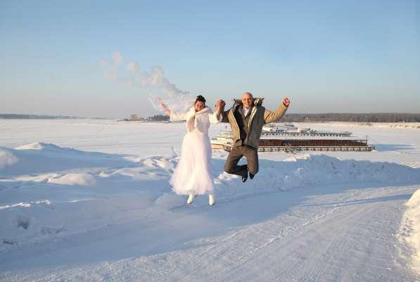 Видео-Фотосъемка Вашего праздника в Новосибирске фото 7