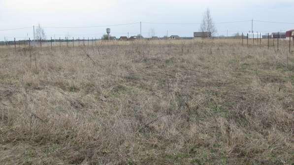 Продаю земельный участок вблизи г. Малоярославец