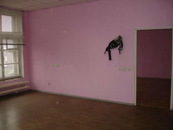Аренда офиса у метро Волковская