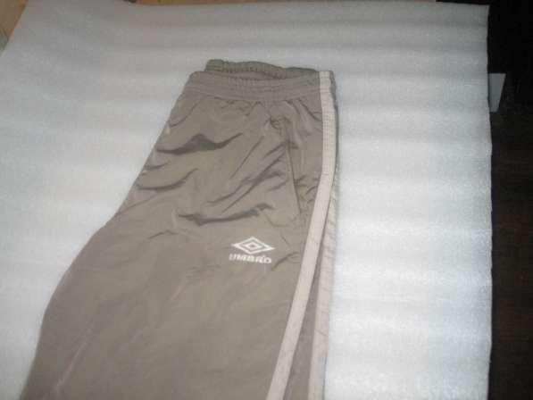 Спортивные брюки UMBRO в Пятигорске фото 5