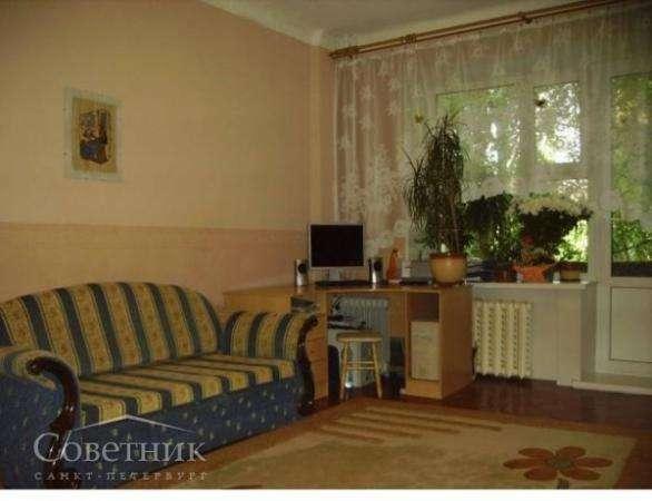 Сдаю комнату, Приморский р-н, Стародеревенская ул., 18
