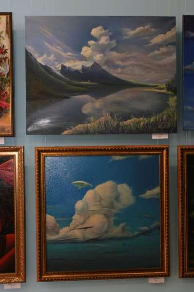 Продажа и заказ картин в фото 8