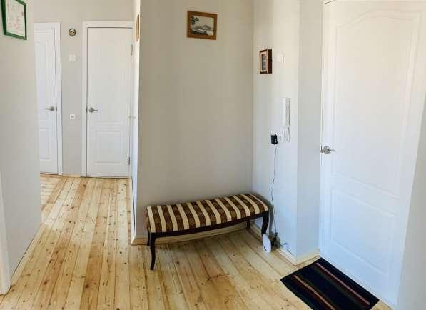 Двухкомнатная квартира в фото 4