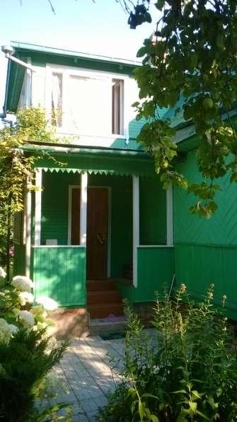 Продаю дом в СНТ ВОСХОД-2 17 км. от Сергиева Посада в Москве фото 6
