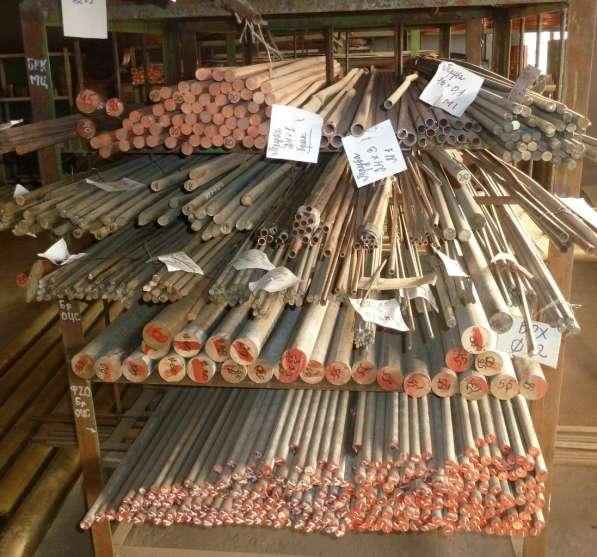 Трубы нестандартного размера в Набережных Челнах фото 5