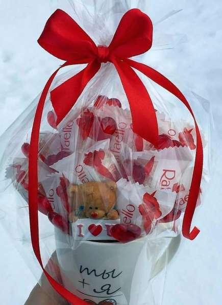 Вкусные подарки в Казани в Казани фото 12