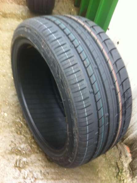 Новые шины 245/35R19