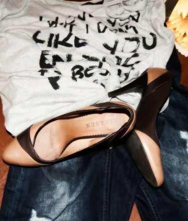 Туфли Elelsen