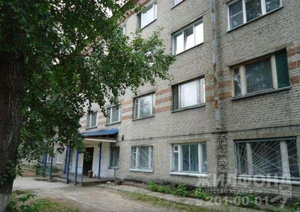 комнату, Новосибирск, Первомайская, 200
