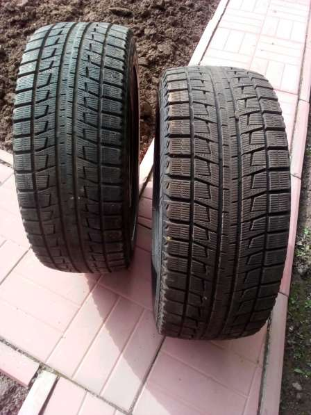 Продаю Автомобильные шины Бриджстоун 205/55/ R16 в Домодедове фото 5