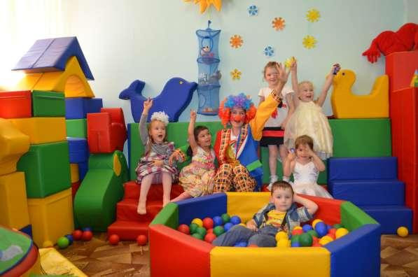 Веселые аниматоры на детский День рождения в Звенигороде
