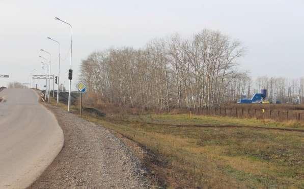РБУ в г. Уфа (п. Михайловка, трасса М 7 - 100 метров) в Уфе