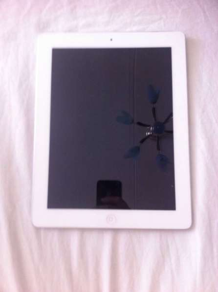 Продам iPad 3 32 gb