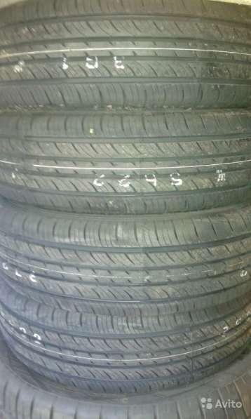 Новые комплекты Dunlop 205/55 R16 Touring