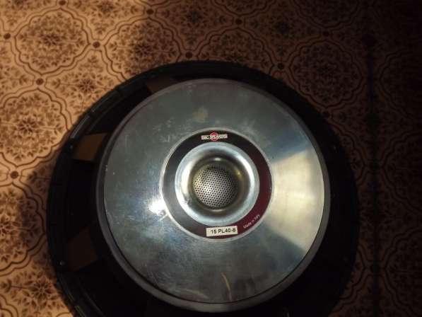 Сабвуфер b&c speaker 15 PL 40