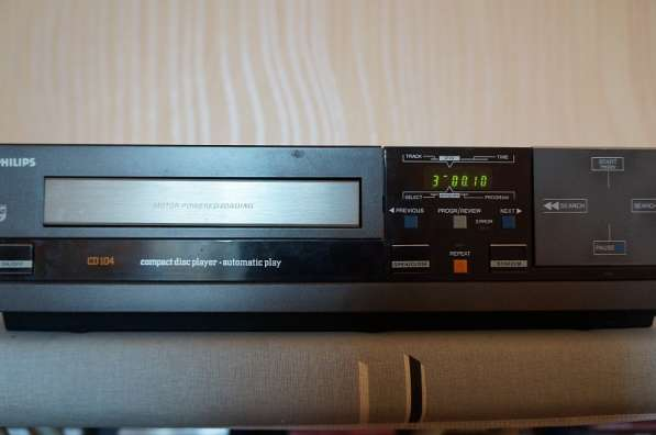 Philips CD-104