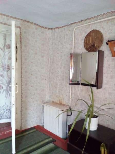 продажа дома ул. Южная с. Зеленый Гай в фото 15