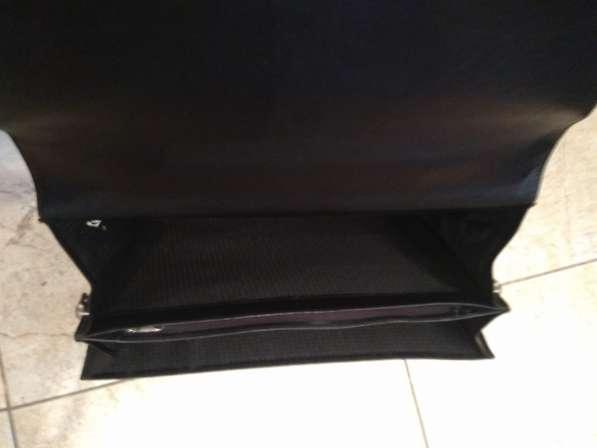 Продается кожаный портфель в Ростове-на-Дону фото 7