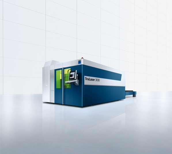TruLaser 3030 fiber (L49) 3000Вт 2013