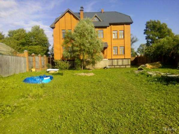 МЕНЯЮ дом 412 кв м с уч 25 сот на дом меньший по площади с вашей доплатой 7 млн р в Москве фото 8