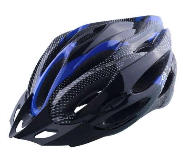 Вело шлем регулируемый. Новый