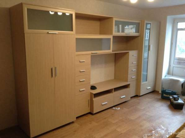 Сборка, ремонт мебели в фото 9