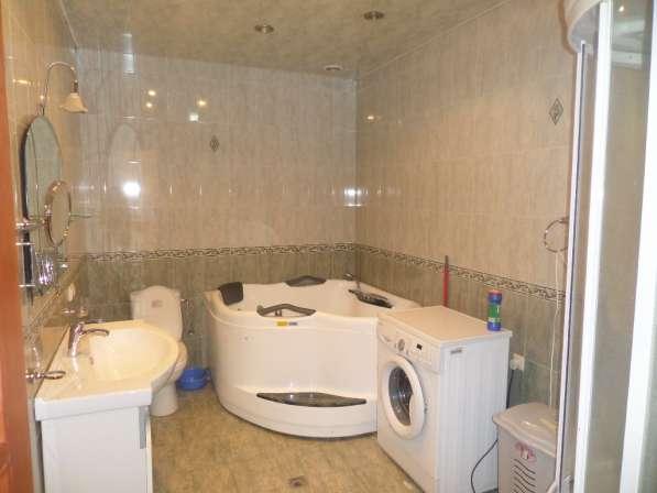 Арабкир, красивый дом, бассейн, 3 спальни в фото 6