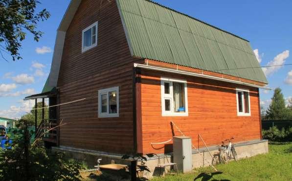 Жилой дом 115м на 25 сотках недалеко от Владимира за 2600тр