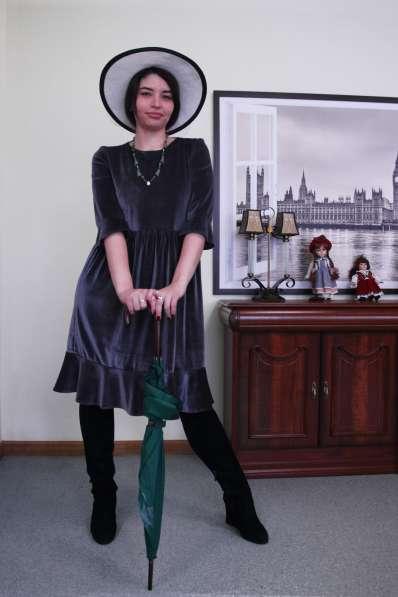 Стильная одежда для полных дам! в Москве фото 3