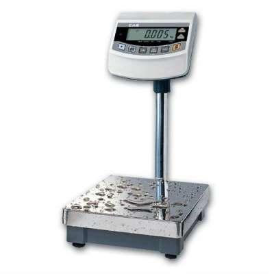 торговое оборудование весы напольные