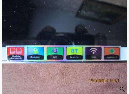 Продам Samsung galaxy Tab 2 (10.1) 3G (новый!!!) в Кемерове фото 6