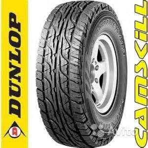 Новые шины данлоп 215/60 R17 Grandtrek AT3