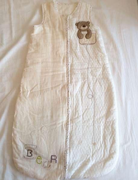 Детский спальный мешок Mothercare