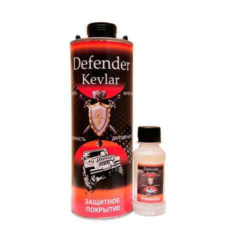 Defender Kevlar аналог Raptor U Pol, Раптор