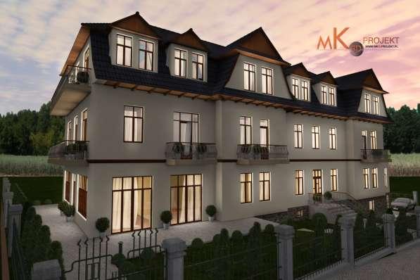 Инвестиционный проект в Польских Татрах в фото 4