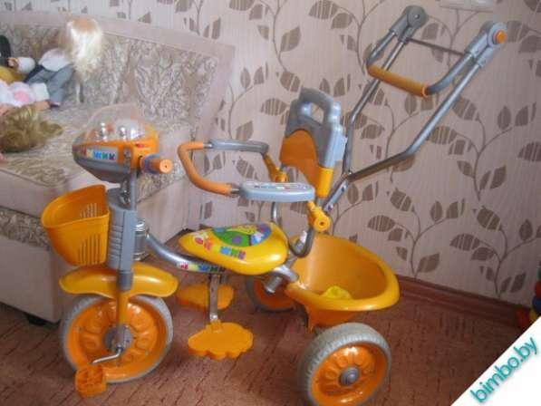 """Трехколесный велосипед """"Чижик"""""""