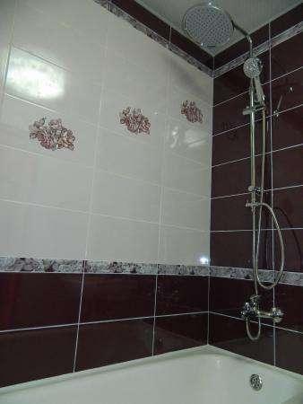 """Ванная комната под """"ключ"""" в Томске фото 11"""