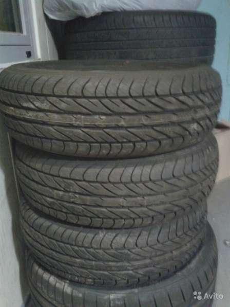 Новые Dunlop 185 65 R14 SP Sport LM704 86H