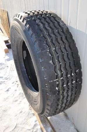 Шины грузовые для грузовой техники 385/65R22,5 TAITONG HS10
