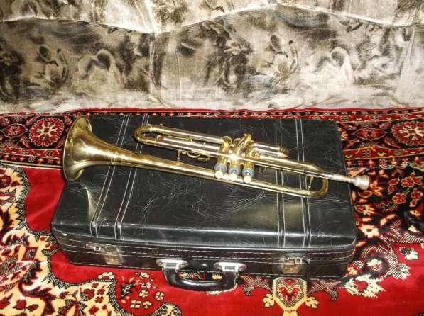 Труба Си-бемоль СИРИУС