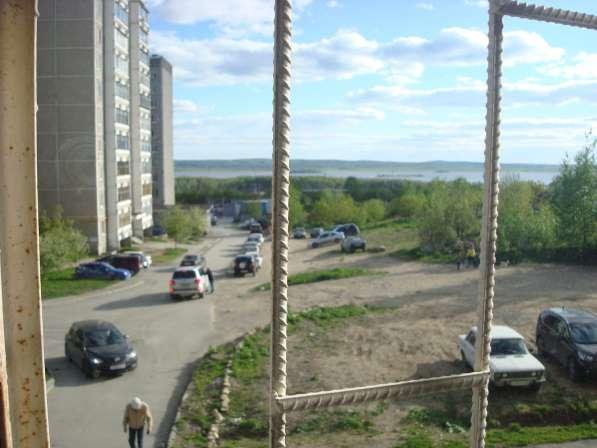 Трехкомнатная квартира улучшенка на Сортировке в Екатеринбурге фото 14