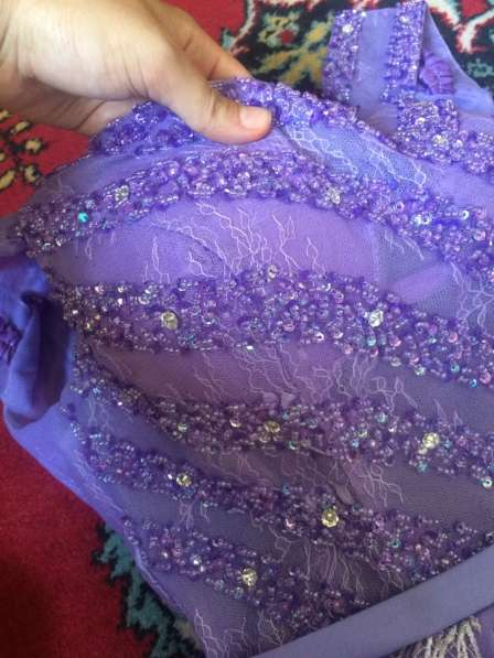 Вечерняя платья в фото 6