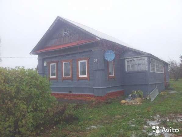 Продаю дом, со всеми комункациями, 15сот, 9км от г. Дмитрова