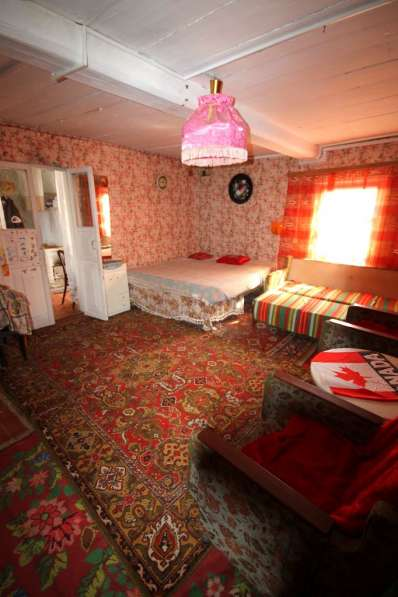 Уютная дача в Белоярском р-не, пос. Режик в Екатеринбурге фото 8