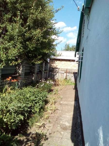 продажа дома ул. Южная с. Зеленый Гай в фото 3