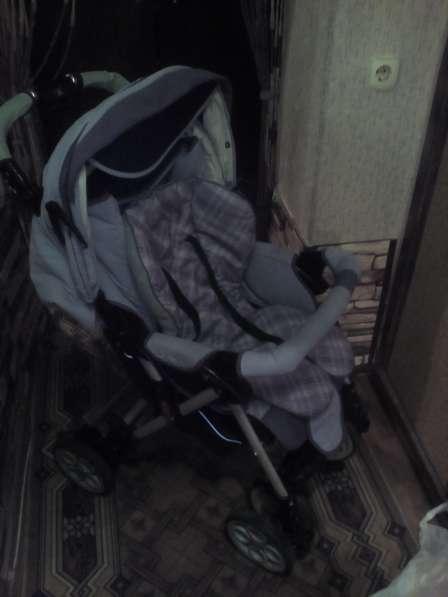 Продам коляску Jetem S801