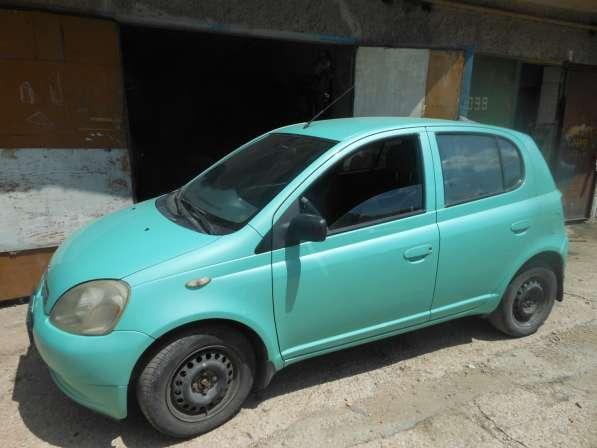 Продажа авто в Симферополе